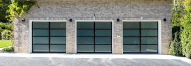 Home Security with Properly Functioning Garage Doors